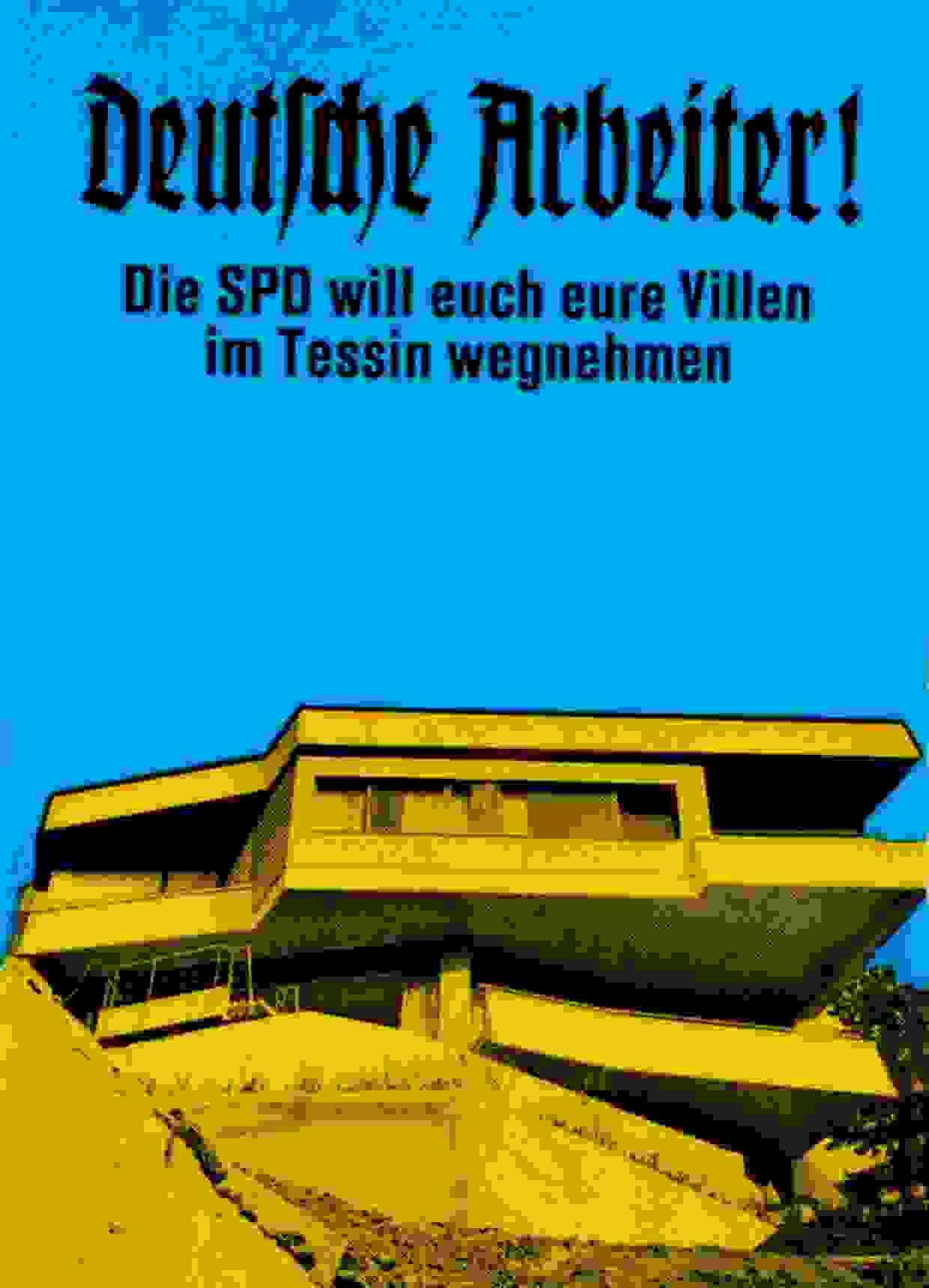 Deutsche Arbeiter
